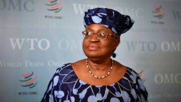 Nigerian Government Vows To Ensure Okonjo-Iweala Emerges DG Of World Trade Organization 9