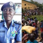 """""""Returning Looted Goods Will Not Save You From Prosecution"""" - FCT Police Boss, Bala Ciroma 27"""
