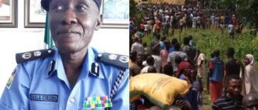 """""""Returning Looted Goods Will Not Save You From Prosecution"""" - FCT Police Boss, Bala Ciroma 24"""