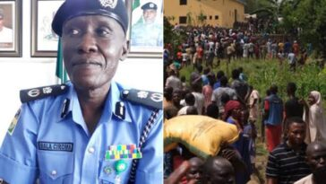 """Returning Looted Goods Will Not Save You From Prosecution"" - FCT Police Boss, Bala Ciroma 12"