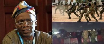 Lekki Shooting: Femi Falana Reveals Why Families Of Victims Are Afraid To Speak Out 26
