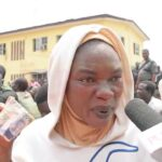 """""""Soldiers Arrested Me On My Way To Buy Food Stuffs In Lagos"""" – Mother Of Four Cries Out [Video] 26"""