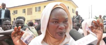 """Soldiers Arrested Me On My Way To Buy Food Stuffs In Lagos"" – Mother Of Four Cries Out [Video] 27"