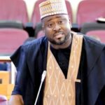 Desmond Elliot apologizes for addressing Nigerian youths as children while pushing for social media regulation in Nigeria 27