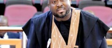 Desmond Elliot apologizes for addressing Nigerian youths as children while pushing for social media regulation in Nigeria 24