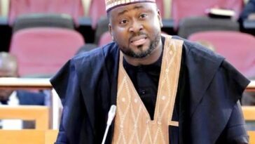 Nigerians Rain Curses On Desmond Elliot Over Call For Social Media Regulation [Video] 11