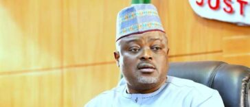 Lagos Speaker, Mudashiru Obasa Orders Lawmakers To 'Look Down' On Those Killed By Police [Video] 24