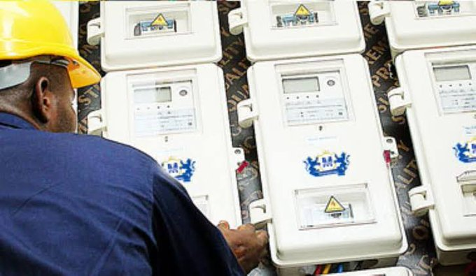 Federal Government Begins Distribution Of Free Electricity Metres To Nigerians 1