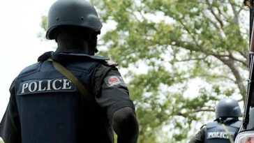 Hoodlums Kill Police Inspector In Ebonyi, Cut Off His Manhood After Snatching His Gun 13