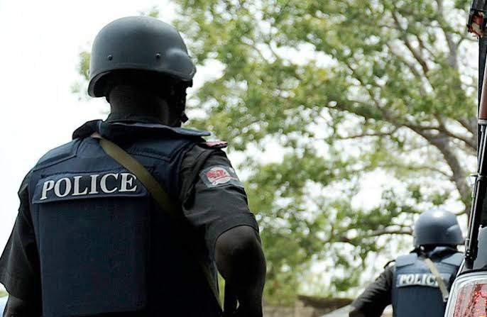 Hoodlums Kill Police Inspector In Ebonyi, Cut Off His Manhood After Snatching His Gun 1