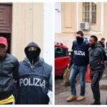 Police Arrests 74 Nigerian Cultists Running Prostitution And Drug Trafficking Rings In Italy 28