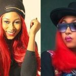 Nigerian Singer, Cynthia Morgan Signs Management Deal With Top US Entertainment Firm 28