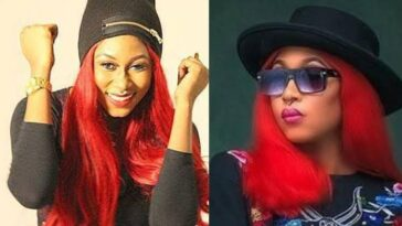 Nigerian Singer, Cynthia Morgan Signs Management Deal With Top US Entertainment Firm 8