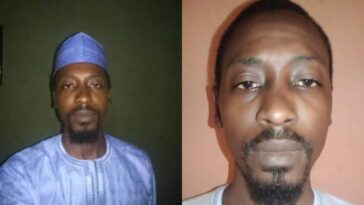 Son Of Ex-NTA DG, Aminu Mohammed Ibrahim Stabbed To Death By Phone Snatchers In Kaduna 13
