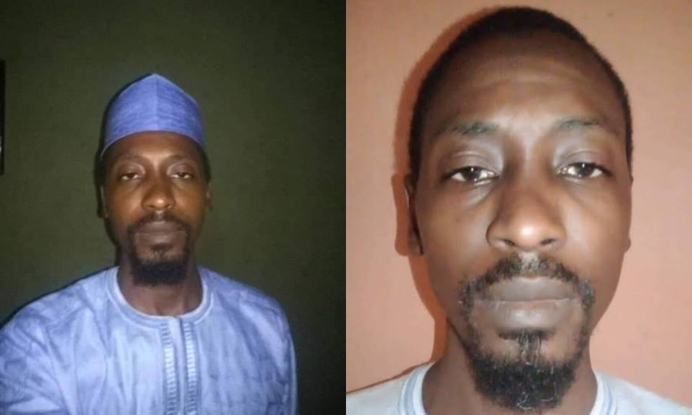 Son Of Ex-NTA DG, Aminu Mohammed Ibrahim Stabbed To Death By Phone Snatchers In Kaduna 1