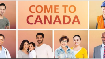 Canada Plans To Bring In More Than 1.2 Million New Immigrants In Next Three Years 6