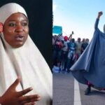 I'm Being Cursed In Mosques Over My Involvement In #ENDSARS Protest - Aisha Yesufu 27