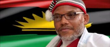 Nnamdi Kanu Should Learn From History On Awolowo's Betrayal Against Ojukwu - Ohanaeze Ndigbo 24