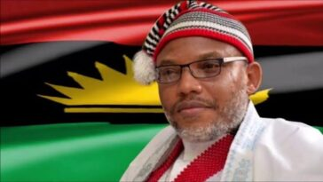 Nnamdi Kanu Should Learn From History On Awolowo's Betrayal Against Ojukwu - Ohanaeze Ndigbo 2