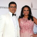 Africa's Richest Woman, Isabel dos Santos Loses Her Husband In Diving Accident In Dubai 27