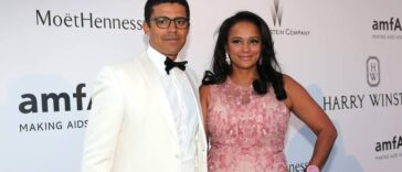 Africa's Richest Woman, Isabel dos Santos Loses Her Husband In Diving Accident In Dubai 26