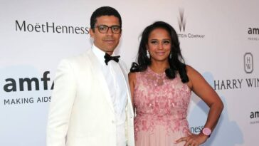 Africa's Richest Woman, Isabel dos Santos Loses Her Husband In Diving Accident In Dubai 9