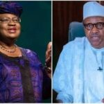 Buhari Speaks With European Council President Over Emergence Of Okonjo-Iweala As WTO DG 27