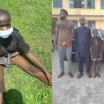 Police Release 11-Year-Old Boy Who Declared Himself IGP After 'Attacking Edo Police Station' 28