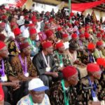 SouthEast Governors, Ohanaeze And Church Leaders Plan Rally For 2023 Igbo Presidency 27