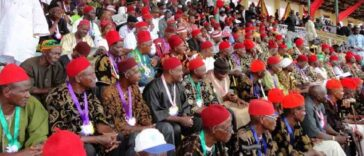 SouthEast Governors, Ohanaeze And Church Leaders Plan Rally For 2023 Igbo Presidency 26