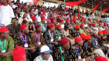 SouthEast Governors, Ohanaeze And Church Leaders Plan Rally For 2023 Igbo Presidency 10