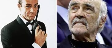 Legendary 'James Bond' Actor, Sean Connery Dies In His Sleep At Age Of 90 26