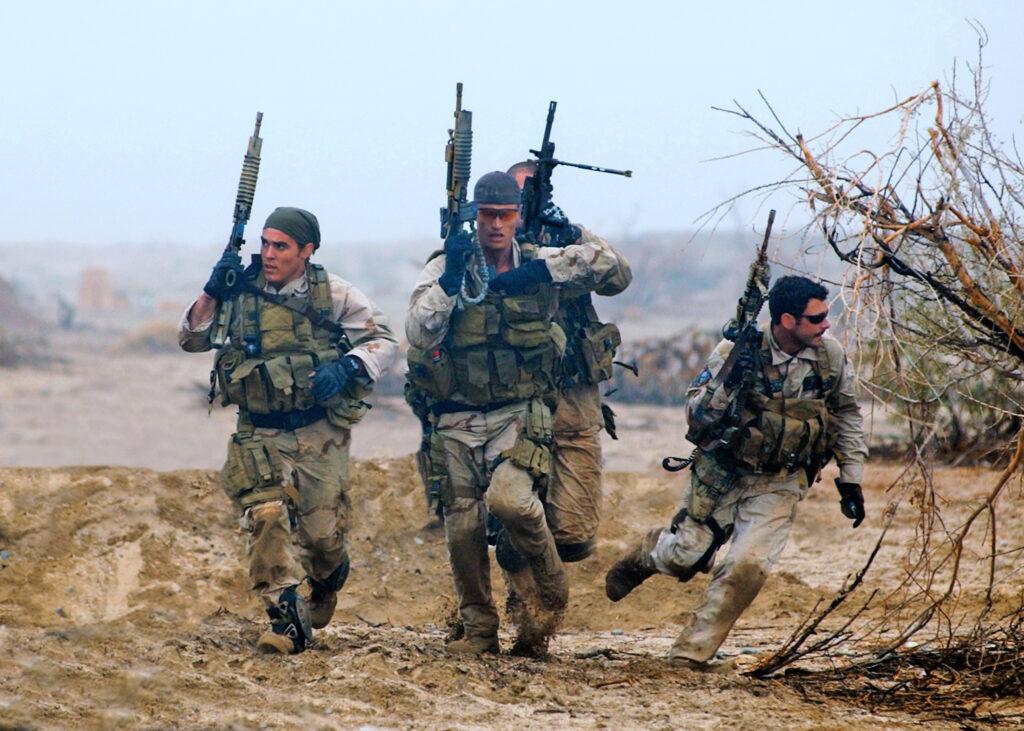 US Navy Seals Rescue Kidnapped American Held Hostage in Nigeria - Breaking News 1