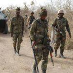 Nigerian Soldier Dies In Gun Battle With Bandits While Rescuing A Nursing Mother In Katsina 28
