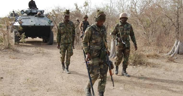 Nigerian Soldier Dies In Gun Battle With Bandits While Rescuing A Nursing Mother In Katsina 1