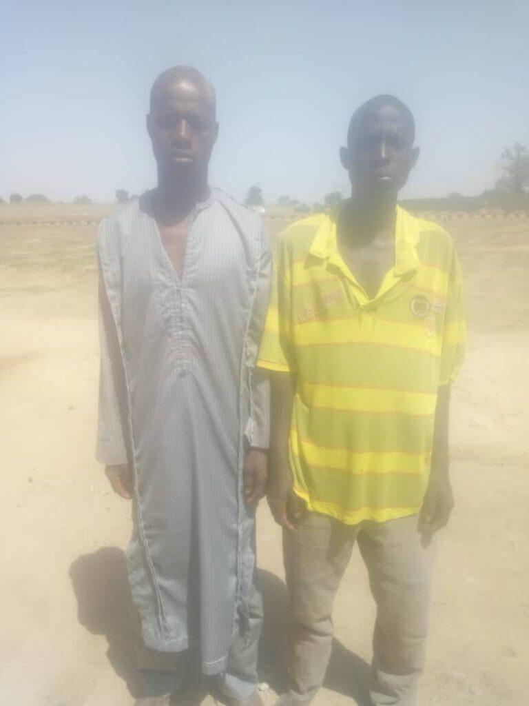 Nigerian Soldier Dies In Gun Battle With Bandits While Rescuing A Nursing Mother In Katsina 2
