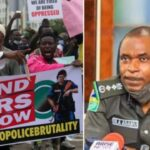 """#EndSARS: """"Protect Yourselves, Policemen Can't Guarantee Security"""" – DPO Tells Nigerians 27"""