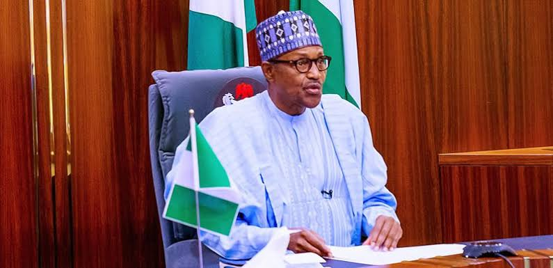 """""""Stop #EndSARS Protest, Let's Talk At The Negotiation Table"""" – President Buhari Tells Nigerian Youths 1"""