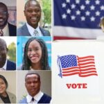 Meet Nine Nigerians Who Are Contesting In The United States' Elections On Tuesday 12
