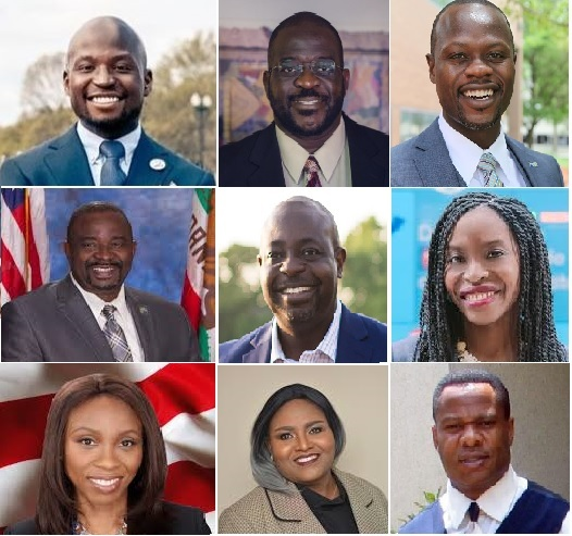 Meet Nine Nigerians Who Are Contesting In The United States' Elections On Tuesday 1