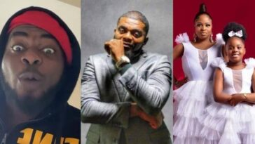 Kelly Hansome Calls Out His Baby Mama For Taking Their Daughter To Meet And Sleep With Men In Hotels 5