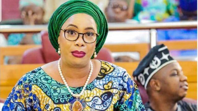 Amuwo Odofin Residents Pushes To Recall Mojisola Alli-Macaulay From Lagos Assembly 1