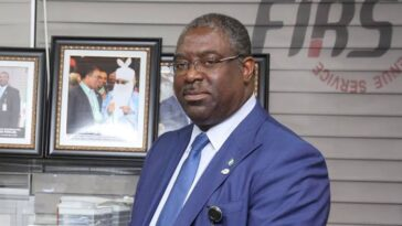EFCC Grills Former FIRS Boss, Tunde Fowler Over Alleged N100 Billion Fraud Allegation 3