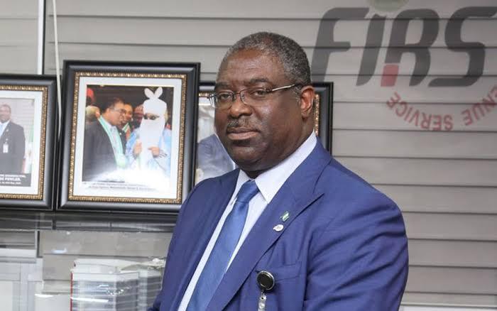EFCC Grills Former FIRS Boss, Tunde Fowler Over Alleged N100 Billion Fraud Allegation 1