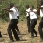 Nigerians Reacts To Viral Videos Of Newly Formed SWAT Officers Taking Kung Fu Lessons 28