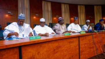 Northern Governors Calls For Major Control Mechanism And Censorship Of Social Media 6