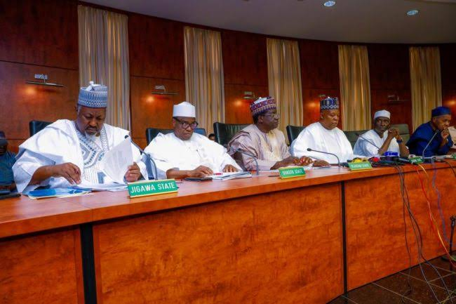 Northern Governors Calls For Major Control Mechanism And Censorship Of Social Media 1