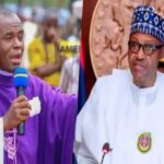 Buhari Has Failed Nigerians Woefully, He Should Resign Or Face Impeachment - Fr Mbaka [Video] 27