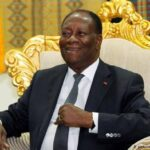 Cote d'Ivoire's 78-Year-Old President Alassane Ouattara Re-Elected For 3rd Term With 94.27% Votes 27