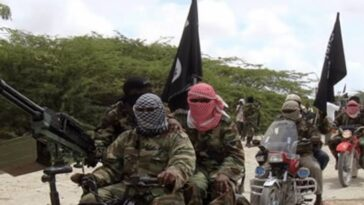 Boko Haram Abducts 9 Women, Kills 11 Men, Burns Village To Ashes In Chibok, Borno 4